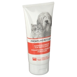 FRONTLINE® PET CARE Aufbaushampoo