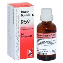 Fucus-Gastreu® S R59