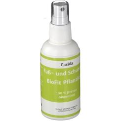 Fuß- und Schuhdeo BioFit Pflanzlich