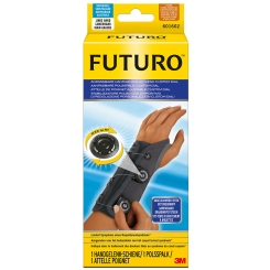 FUTURO™ Custom Dial Handgelenk links