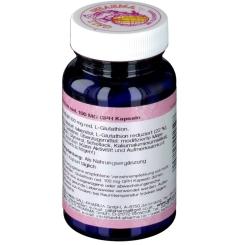 GALL PHARMA Glutathion reduziertes 100 mg GPH Kapseln