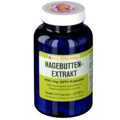 GALL PHARMA Hagebuttenextrakt 400 mg GPH Kapseln