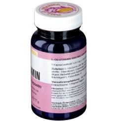 GALL PHARMA L-Glutamin 500 mg GPH Kapseln
