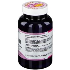 GALL PHARMA L-Lysin HCl 500 mg GPH Kapseln