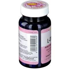 GALL PHARMA L-Ornithin 400 mg GPH Kapseln
