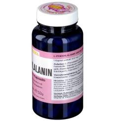 GALL PHARMA L-Phenylalanin 500 mg GPH Kapseln