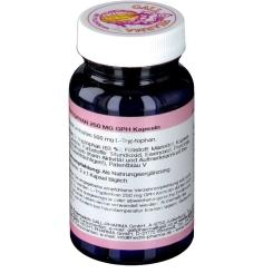 GALL PHARMA L-Tryptophan 250 mg GPA Kapseln
