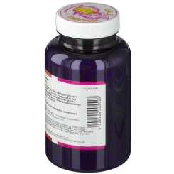 GALL PHARMA Lutein 6 mg GPH Kapseln