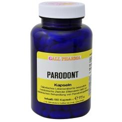 GALL PHARMA Parodont GPH Kapseln