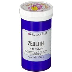 GALL PHARMA Zeolith GPH