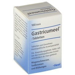 Gastricumeel®-Tabletten
