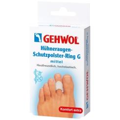 GEHWOL® Hühneraugen-Schutzpolster-Ring G
