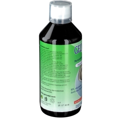 Gelmodel Biosol Zitrone Sirup