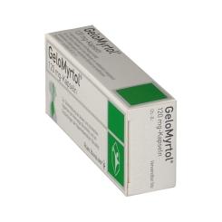 GeloMyrtol® 120 mg Kapseln