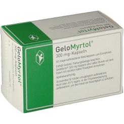 GeloMyrtol® 300 mg