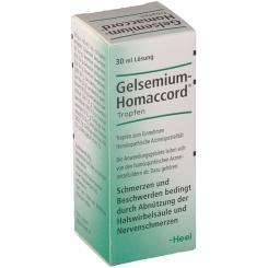 Gelsemium-Homaccord® Tropfen