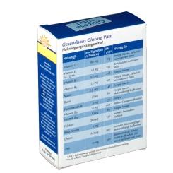 Gesundhaus® Glucose Vital