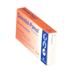 Gewadal®-Pamol® Filmtabletten