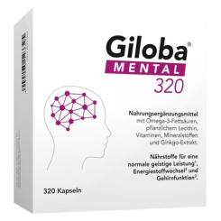 Giloba® Mental