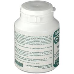 Ginkgo Vital-Kapseln