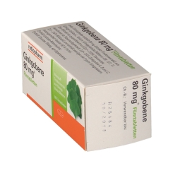 Ginkgobene 80 mg®