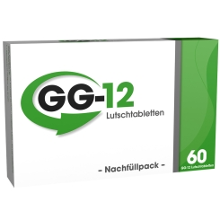 Glimfrei® Nachfüllpack Lutschtabletten