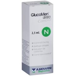 GlucoMen® areo Control N
