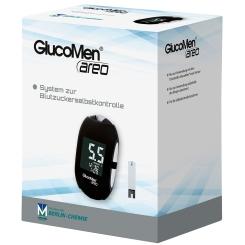 GlucoMen® areo Set mmol/L