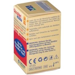 GlucoMen® Sensor Teststreifen