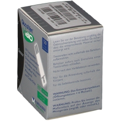 GlucoMen® Visio Sensor Teststreifen