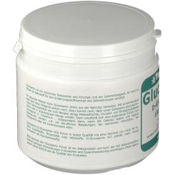 Glucosamin HCl 100 % rein
