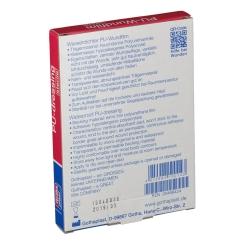 Gota-Por PU-Wundfilm steril 7,2 x 5cm