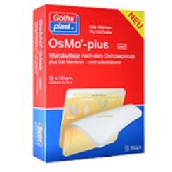 GothaPlast® OsMo-plus steril