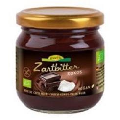 GranoVita Bio Kokos-Zartbitter-Creme