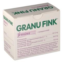 GRANU FINK® femina