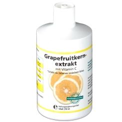 Grapefruit Kern Extrakt