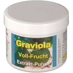 Graviola Pulver Voll-Frucht-Extrakt