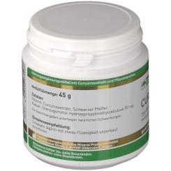 Green Health Curcuma