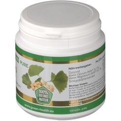 Green Health Ginkgo