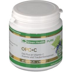 Green Health OPC +C