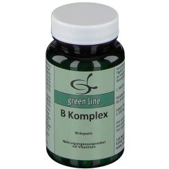 green line B Komplex
