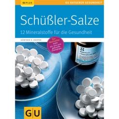 GU Schüßler Salze