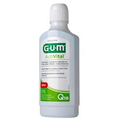 GUM® ActiVital® Mundspülung