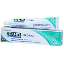 GUM® HYDRAL™ Zahnpasta