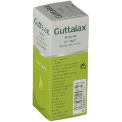 Guttalax® Tropfen