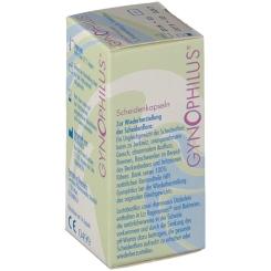 GYNOPHYLUS® Scheidenkapseln