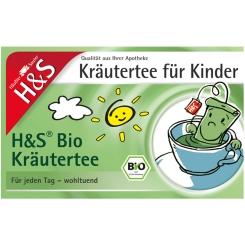 H&S Bio Kräutertee - Kindertee