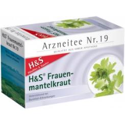 H&S Frauenmantelkraut Nr. 19