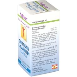 hafesan® Chitosan + L Carnitin Kapseln