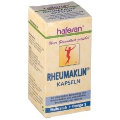 hafesan® RHEUMAKLIN®